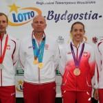4 medalistów IO